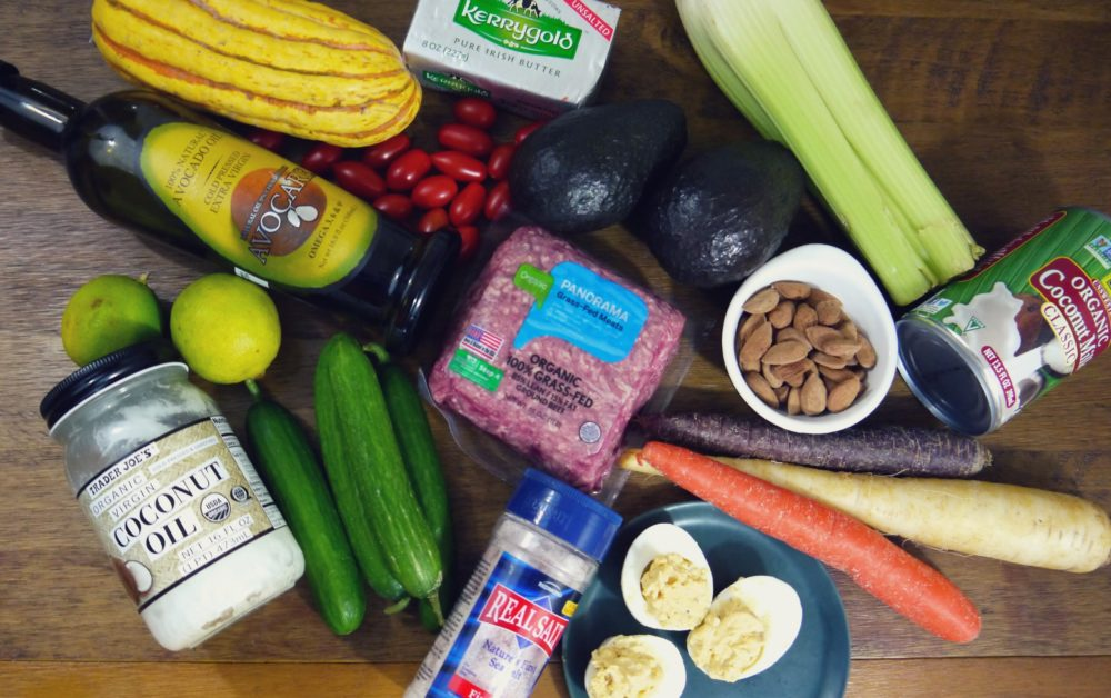 7 Steps to Going Paleo