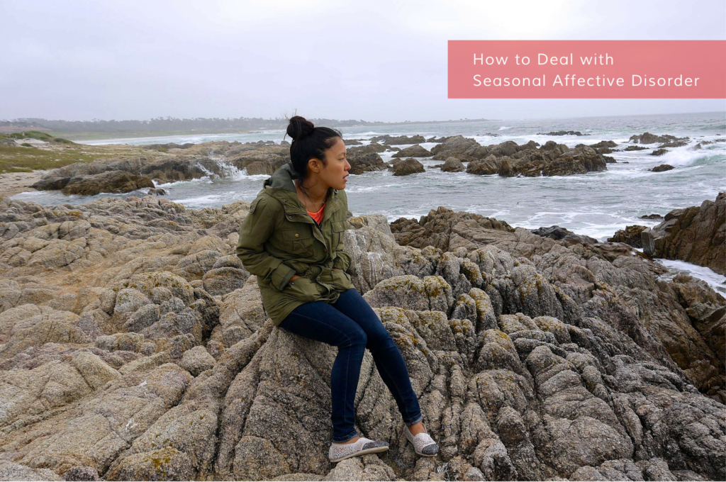 how to deal with seasonal affective disorder