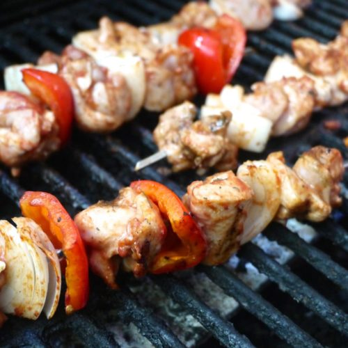 5 Ways to Navigate Summer BBQs with Food Allergies