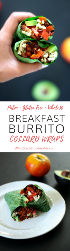 paleo-breakfast-burrito-collard-wraps