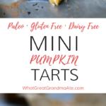 paleo-mini-pumpkin-tarts