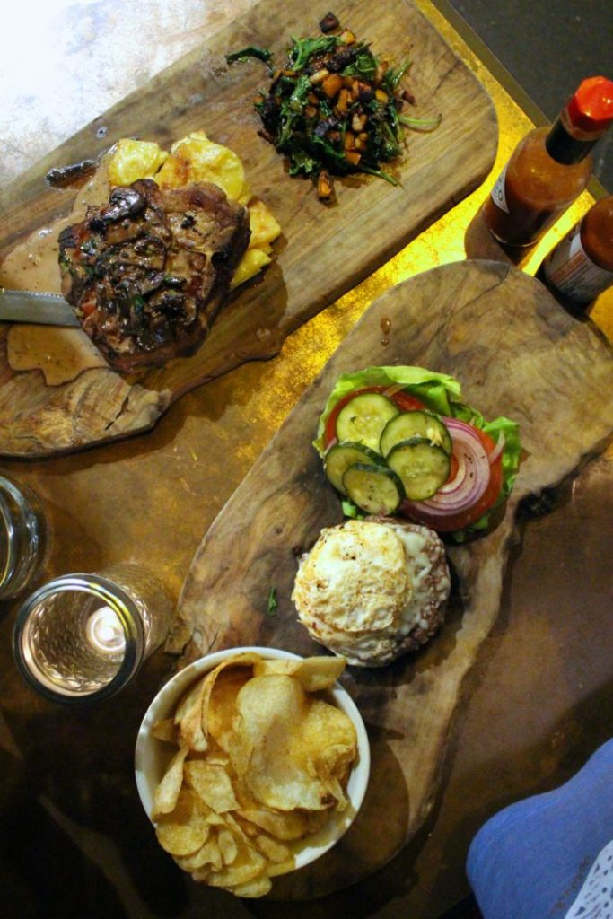Gluten Free and Paleo Eats in San Diego