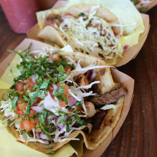 Gluten-Free and Paleo Eats in San Diego