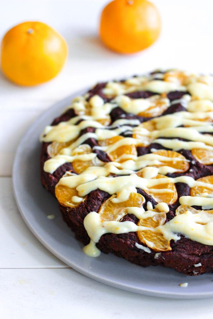 chocolate clementine paleo cake-16