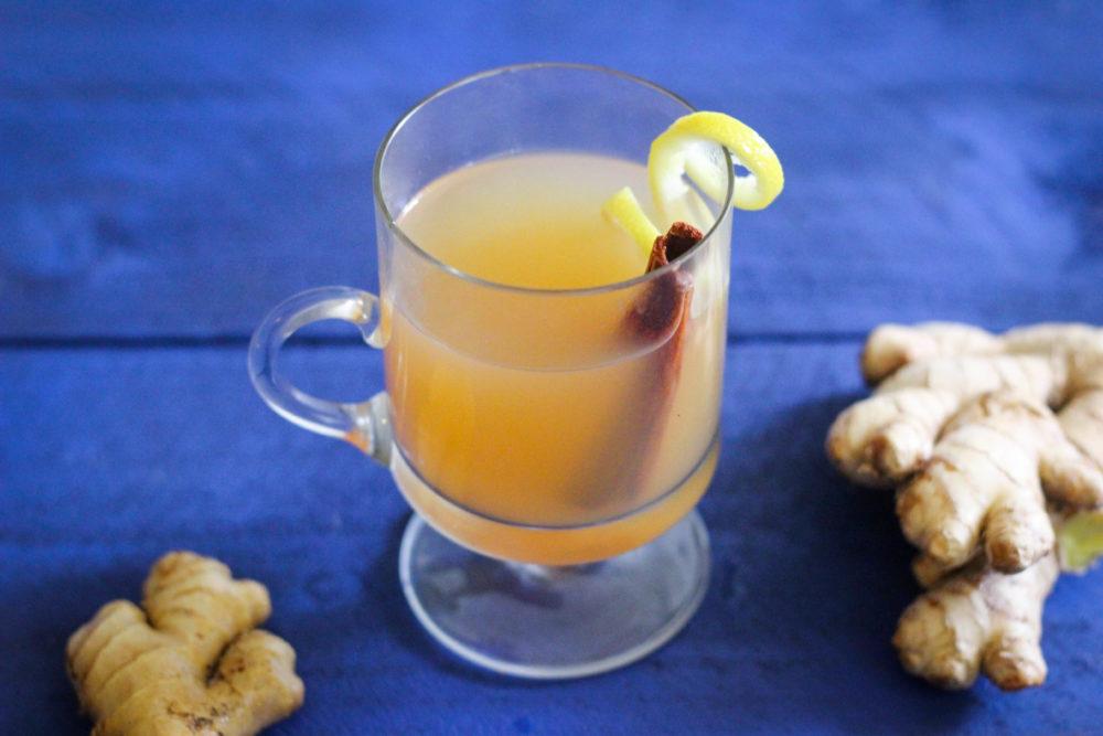 Paleo Vegan Digest & Detox Tea