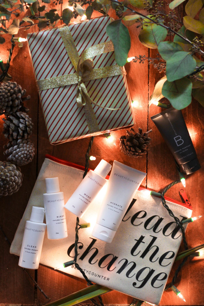 Healthy Holiday Gift Guide Giveaway