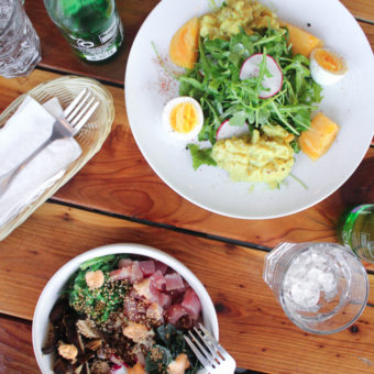 Dining Out During a Sugar Detox-sq