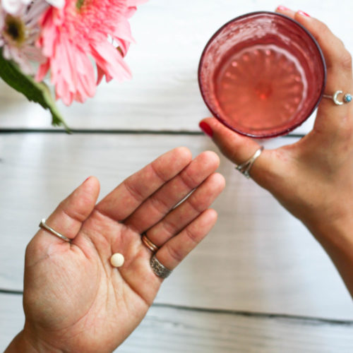 Why I Will Never Go Back To Using Hormonal Birth Control + 6 Negative Effects of Birth Control Pills