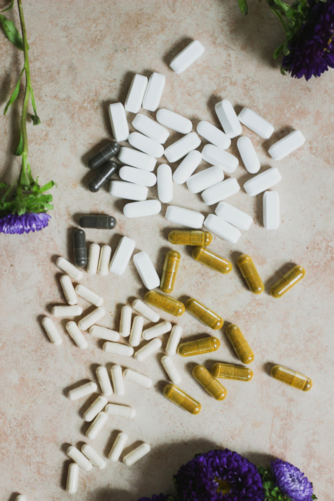 How to Choose Quality Supplements