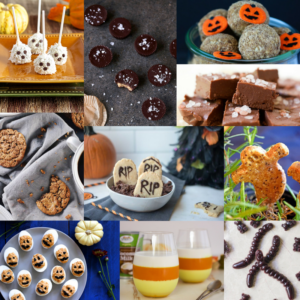 30+ Paleo Halloween Treats