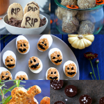 30+ Paleo Halloween Treats (Gluten Free, Dairy Free)