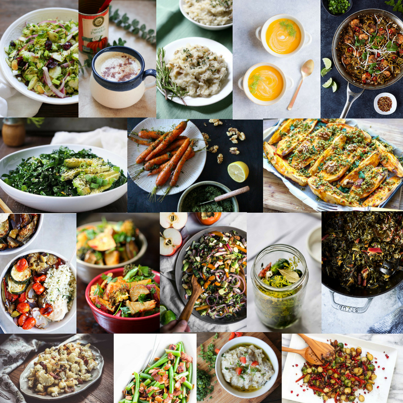 100 Plant Based Whole30 Recipes What Great Grandma Ate