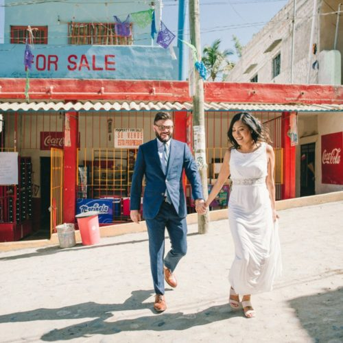 Sayulita Travel Guide: Things to Do & Our Wedding Recap