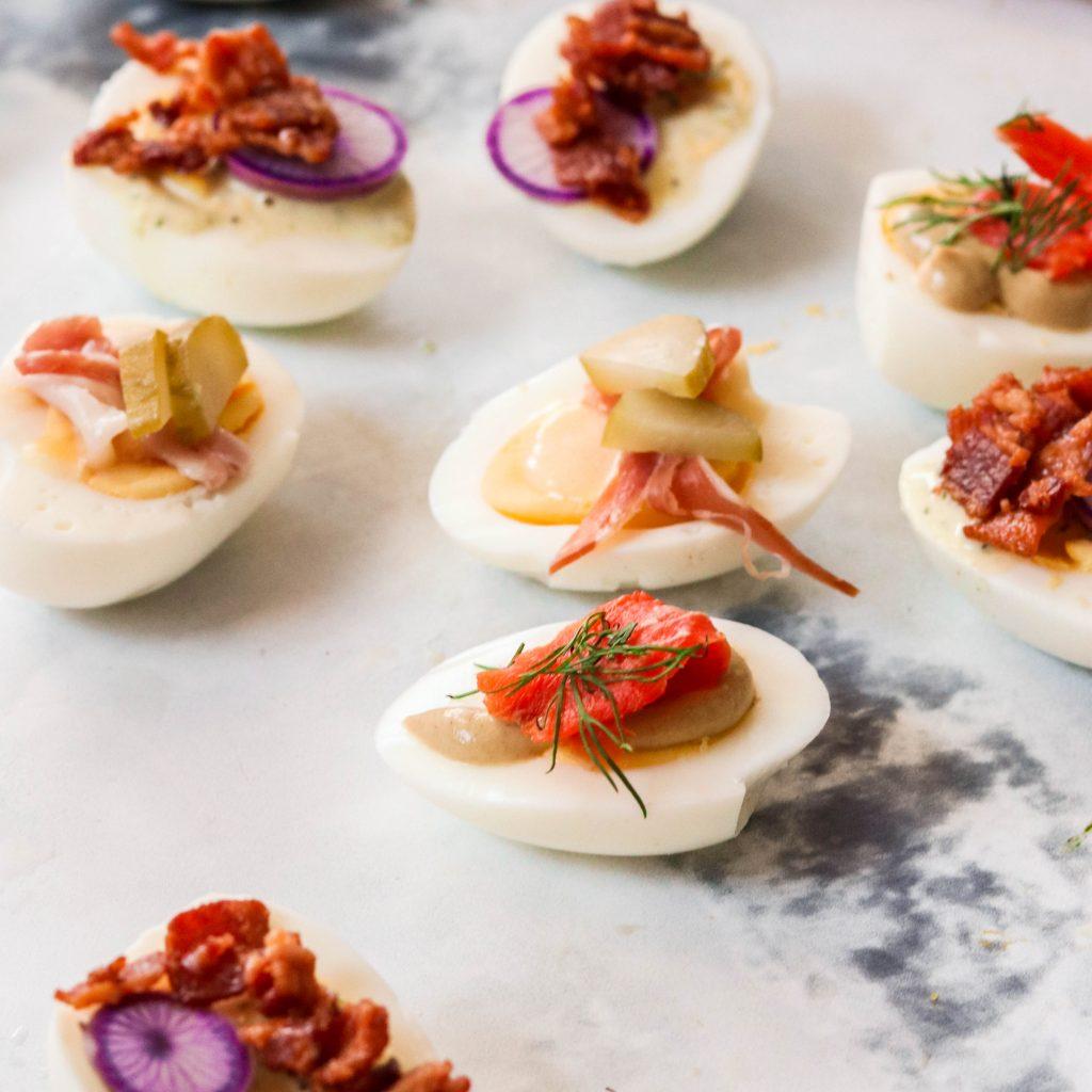 Instant Pot Hard Boiled Eggs-sq