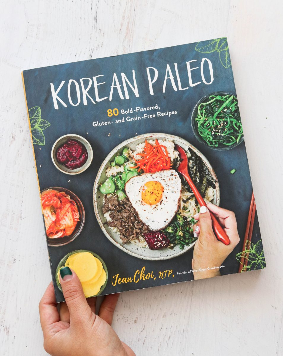 Essential Ingredients for Korean Paleo Cooking