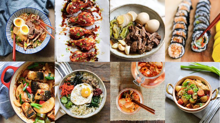 Essential Ingredients for Korean Paleo Cooking-6