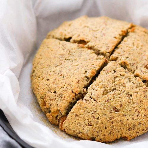 Paleo Irish Soda Bread