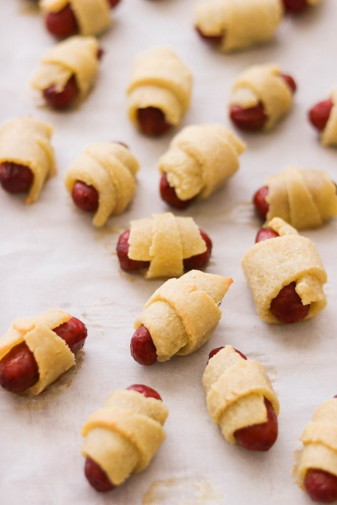 Homemade Paleo Pigs In A Blanket What Great Grandma Ate
