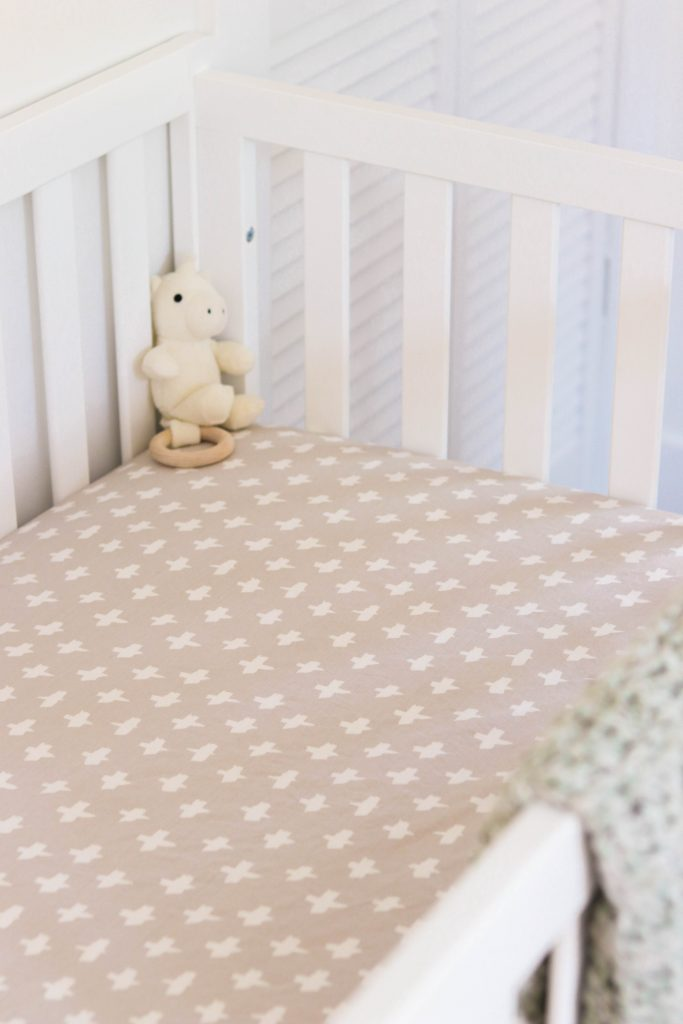 organic baby crib sheets - Non Toxic Baby Products