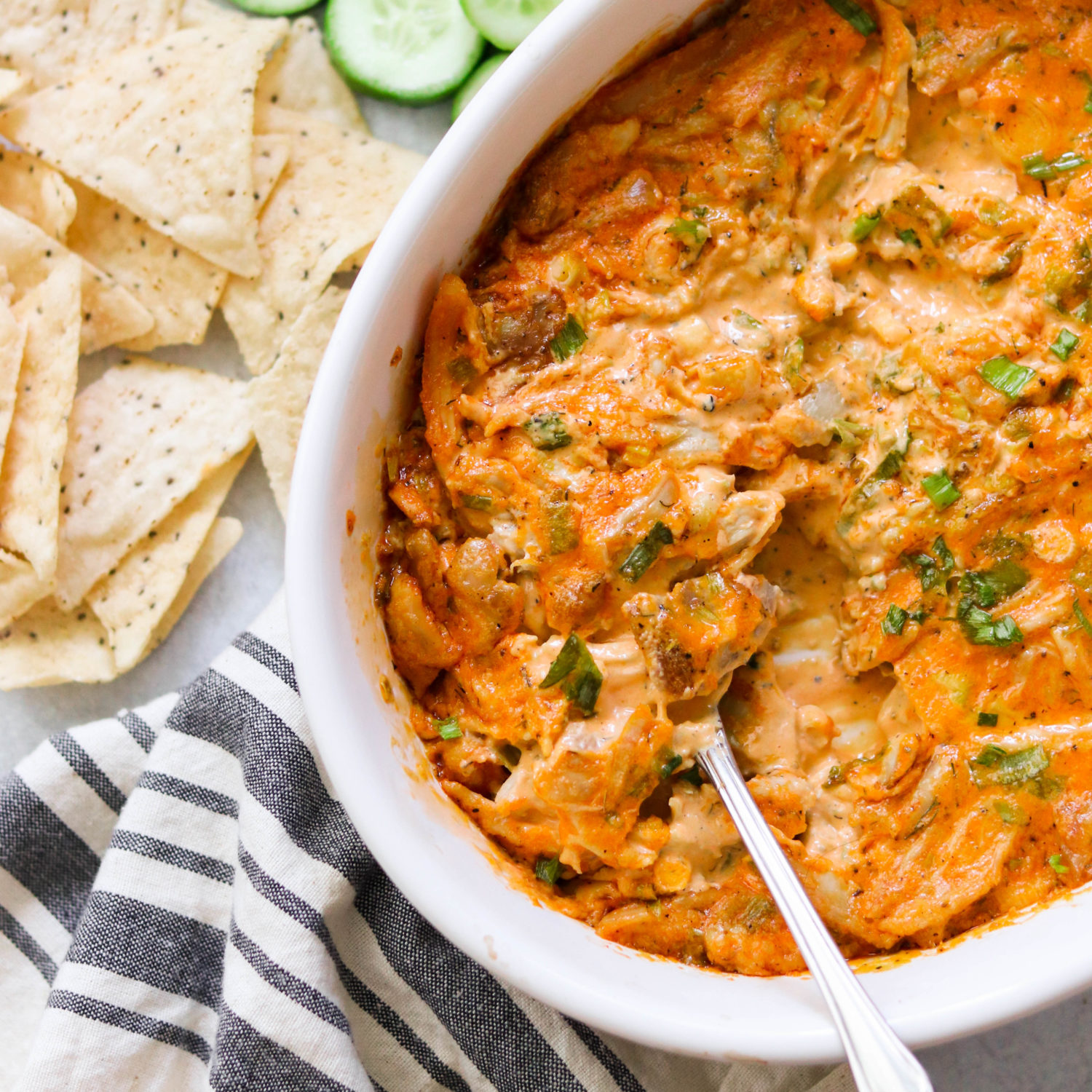 Whole30 Buffalo Chicken Dip Paleo Keto What Great Grandma Ate