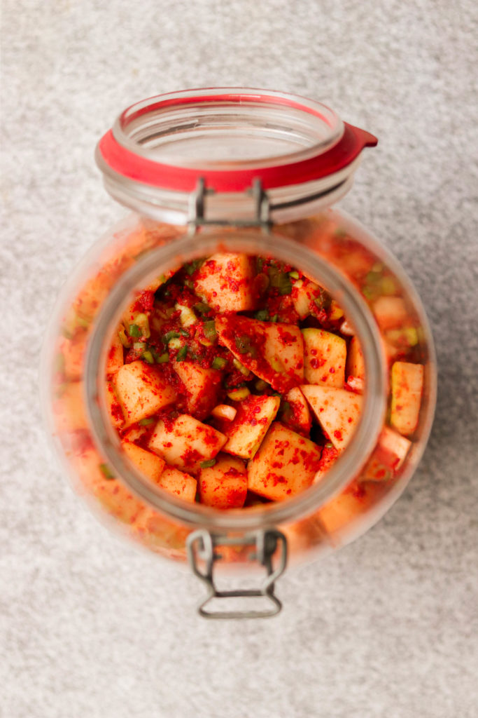 whole30 kimchi