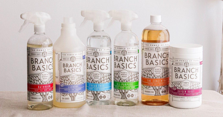 My Honest Branch Basics Review What Great Grandma Ate