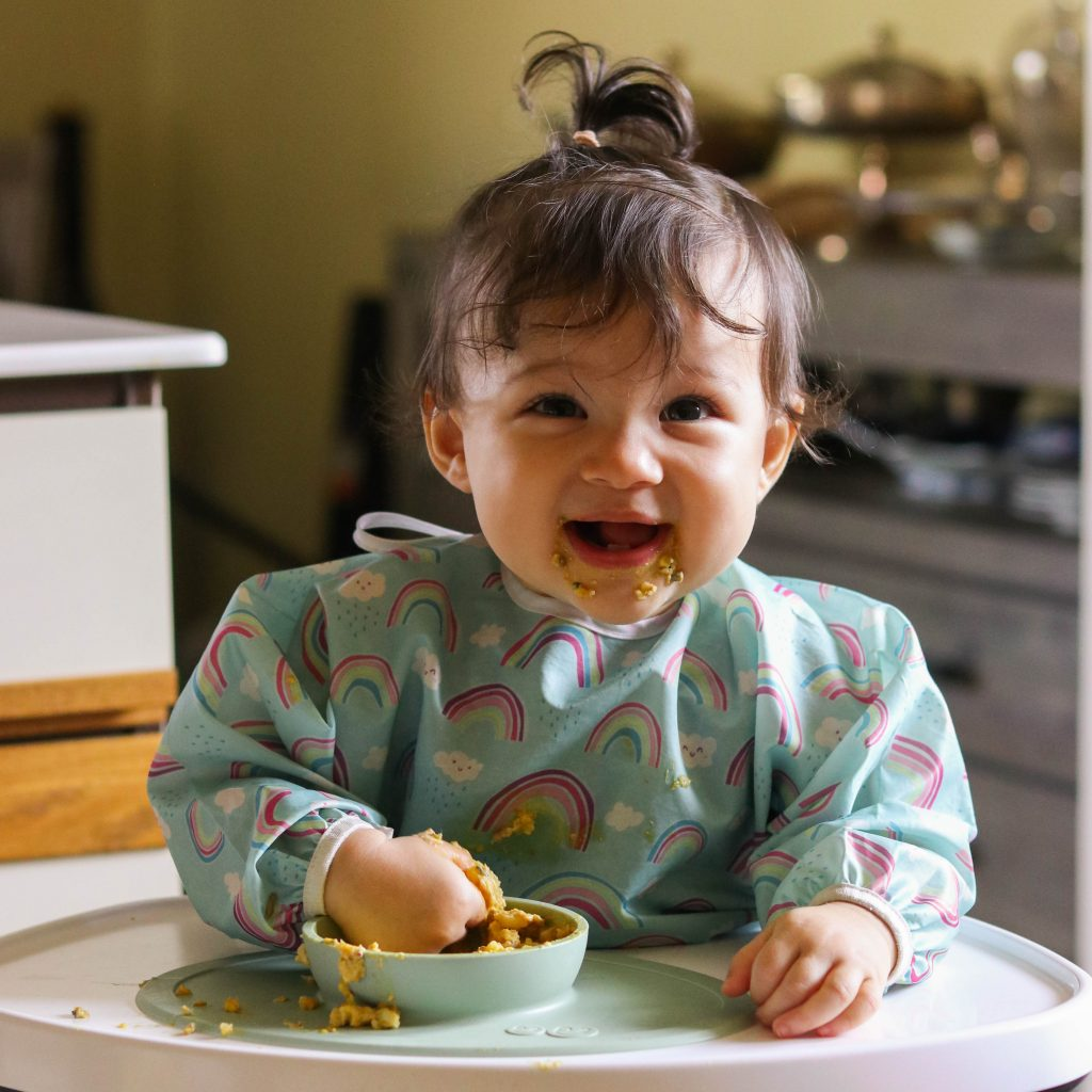 Guide to Starting Solids